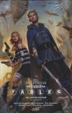 Fables: The Deluxe Edition (2002) HC - Book 09