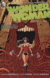 Wonder Woman (2012) TPB 04: War