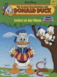 Die besten Geschichten mit Donald Duck Klassik Album (1984) SC 16: Selbst ist der Mann