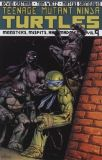 Teenage Mutant Ninja Turtles (2011) TPB 09: Monsters, Misfits, and Madmen
