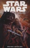 Star Wars (2012) TPB 03: Rebel Girl