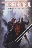 Star Wars: Darth Maul - Son of Dathomir (2014) TPB
