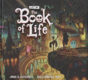 Art of The Book of Life HC