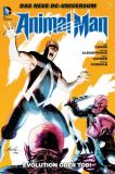 Animal Man (2012) 05: Evolution oder Tod!