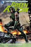 Green Arrow (2013) Megaband 02: Krieg der Outsiders