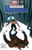 Savage Wolverine 03: Zorn