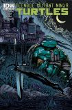 Teenage Mutant Ninja Turtles (2013) 05: Die Sünden der Väter