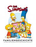 Die Simpsons Familiengeschichte: Zu Ehren der gelbsten Familie der Fernsehlandschaft