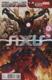 Avengers & X-Men: Axis (2014) 01 [Regular Cover]