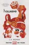 Hawkeye (2012) TPB 03: L.A. Woman