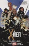 X-Men [Marvel NOW!] TPB 03: Bloodline