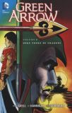 Green Arrow (1988) TPB 02: Here there be Dragons