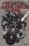 Predator vs Judge Dredd vs Aliens HC: Incubus and other Stories