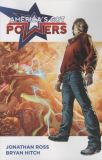 Americas Got Powers (2012) TPB