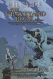 The Graveyard Book HC 02