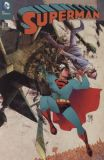 Superman (2012) 28 [Comic Action 2014 Variant Cover]