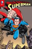 Superman (2012) 29 [Comic Action 2014 Variant Cover]