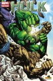 Iron Man/Hulk (2013) 15 - Marvel NOW! [Comic Action 2014 Variant Cover]