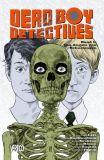 Dead Boy Detectives (2014) 01: Die Ängste von Schuljungen [Hardcover] [Comic Action 2014 Variant Cover]