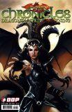 Dragonlance Chronicles (2007) 10: Dragons of Spring Dawning
