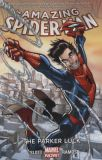 Amazing Spider-Man (2014) TPB 01: The Parker Luck