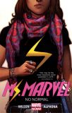 Ms. Marvel (2014) TPB 01: No normal