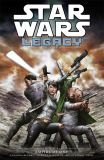 Star Wars: Legacy (2013) TPB 04: Empire of One