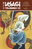 The Usagi Yojimbo Saga (2014) TPB 01 (New Edition)