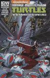Teenage Mutant Ninja Turtles New Animated Adventures (2013) 16