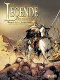 Die Legende der Drachenritter 18: Arsalam