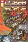 Cyberforce (1993) 35