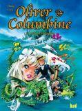 Oliver & Columbine 04: Ein Schiff nach Nirgendwo