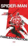 Marvel Graphic Novels (2002) HC 18: Spider-Man - Familientradition