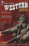 All Star Western (Jonah Hex) TPB 05: Man out of Time