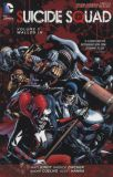 Suicide Squad TPB 5: Walled in