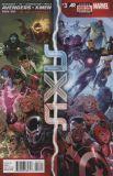 Avengers & X-Men: Axis (2014) 03