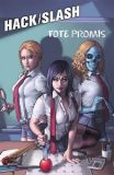 Hack/Slash 11: Tote Promis