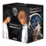 Death Note - The Complete Box