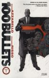 100 Bullets (1999) The Deluxe Edition TPB 01