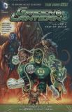 Green Lantern (2011) HC 05: Test of Wills