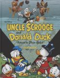 The Don Rosa Library HC 02: Uncle Scrooge and Donald Duck - Return to Plain Awful
