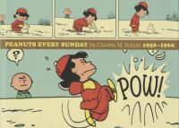 Peanuts - Every Sunday HC 02: 1956-1960