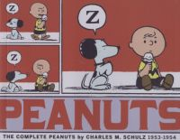 The Complete Peanuts 02: Dailies & Sundays 1953 to 1954 TPB