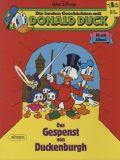 Die besten Geschichten mit Donald Duck Klassik Album (1984) SC 02: Das Gespenst von Duckenburgh