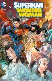 Superman/Wonder Woman 01: General Zods Rückkehr