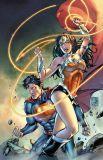Superman/Wonder Woman 01: General Zods Rückkehr [Variant Cover]