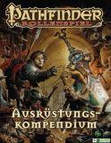 Pathfinder Rollenspiel: Ausrüstungs-Kompendium
