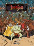 Donjon 110: Hoher Septentrion