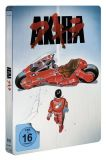 Akira [DVD] - Limited Special Edition im Steelbook