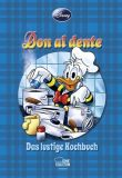Enthologien (23): Don al dente - Das lustige Kochbuch